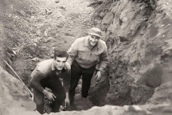 1960's photo