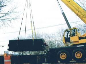 Taunton River Desalination Plant Project